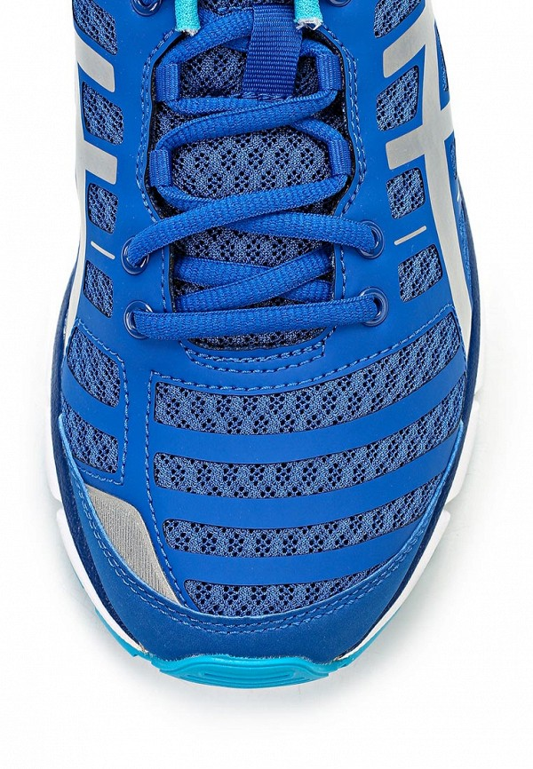 Мужские кроссовки Asics (Асикс) T3A4N: изображение 10