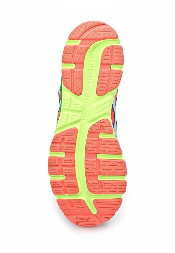 Мужские кроссовки Asics (Асикс) T3A4N: изображение 4