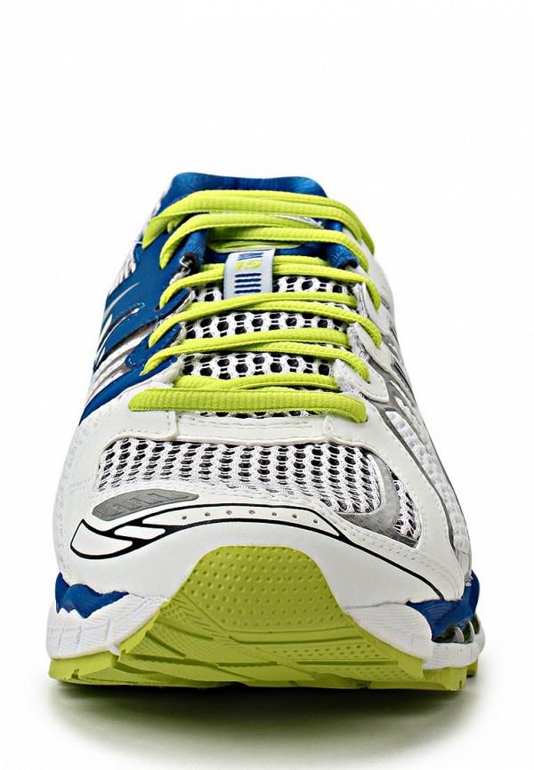 Мужские кроссовки Asics (Асикс) T3B0N: изображение 6