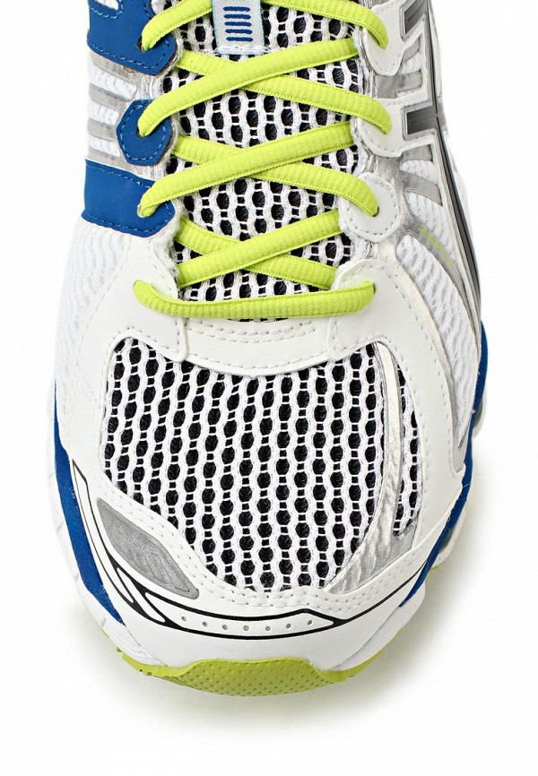 Мужские кроссовки Asics (Асикс) T3B0N: изображение 10