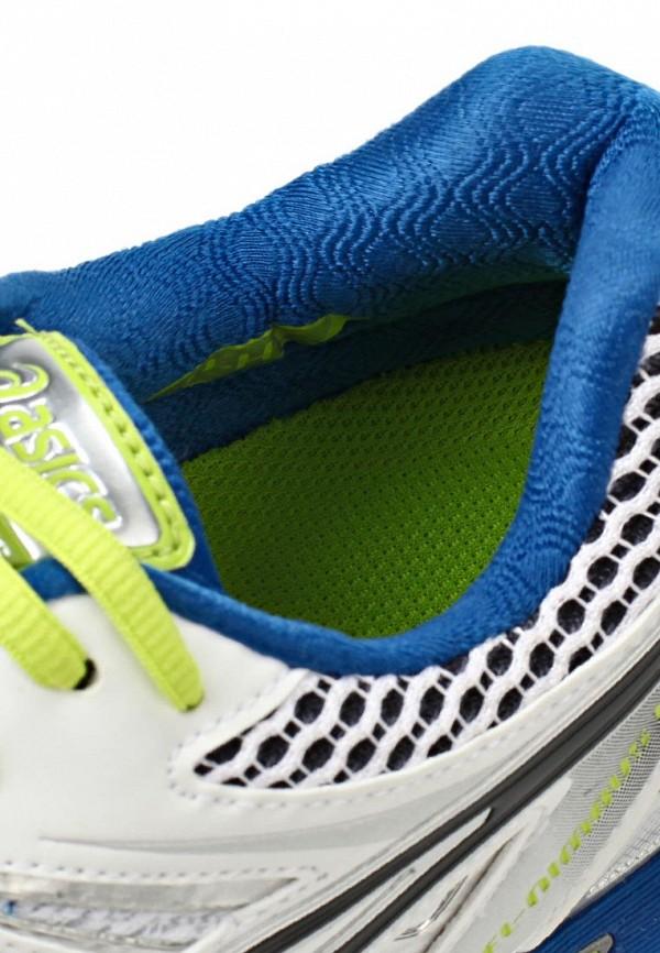 Мужские кроссовки Asics (Асикс) T3B0N: изображение 12