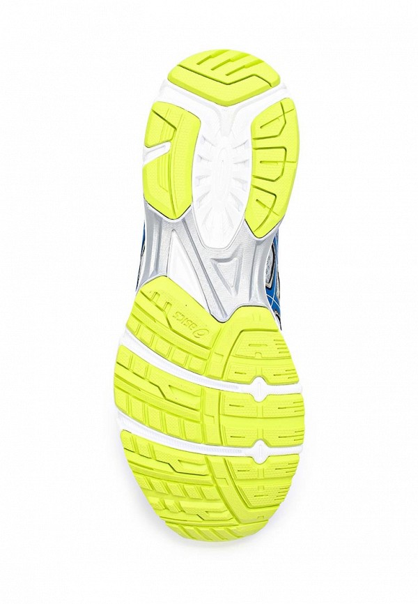 Мужские кроссовки Asics (Асикс) T3A3N: изображение 4