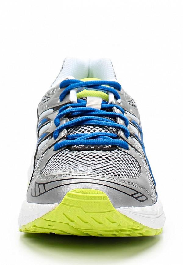 Мужские кроссовки Asics (Асикс) T3A3N: изображение 6