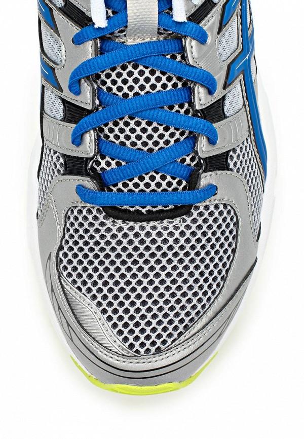 Мужские кроссовки Asics (Асикс) T3A3N: изображение 10