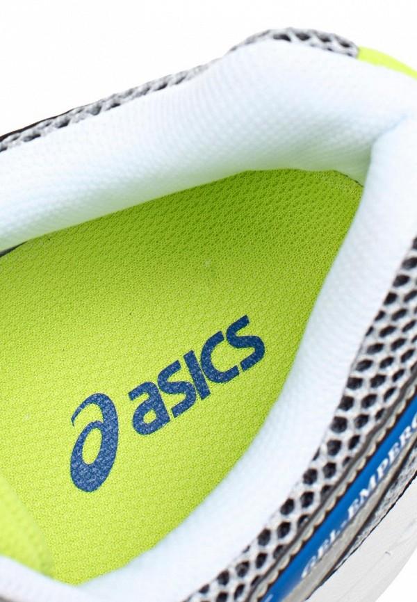 Мужские кроссовки Asics (Асикс) T3A3N: изображение 12