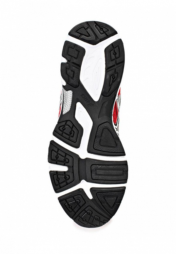 Мужские кроссовки Asics (Асикс) T3H0N: изображение 4