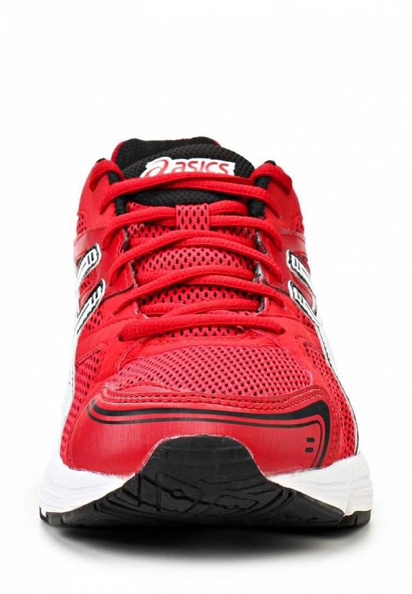 Мужские кроссовки Asics (Асикс) T3H0N: изображение 6