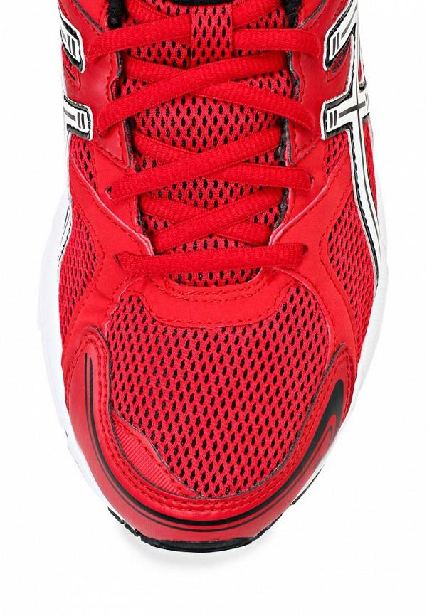 Мужские кроссовки Asics (Асикс) T3H0N: изображение 10