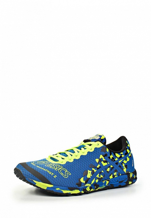 Мужские кроссовки Asics (Асикс) T409N: изображение 1