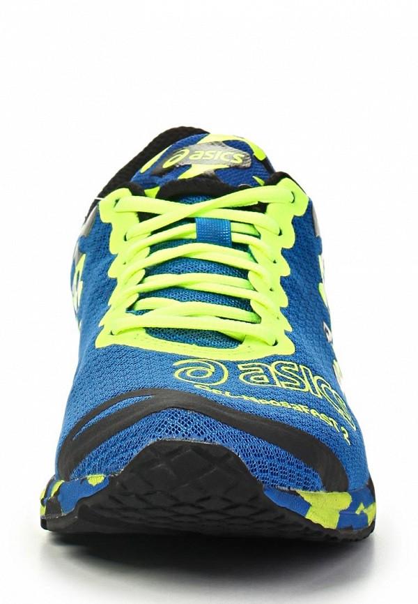 Мужские кроссовки Asics (Асикс) T409N: изображение 6