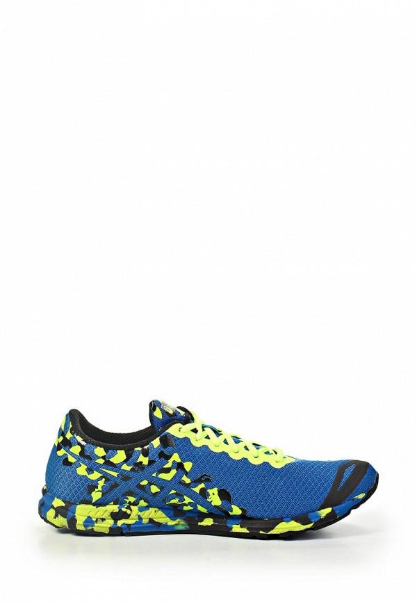 Мужские кроссовки Asics (Асикс) T409N: изображение 8