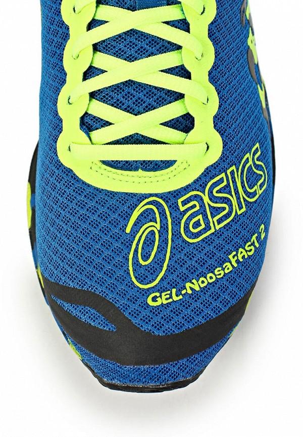 Мужские кроссовки Asics (Асикс) T409N: изображение 10