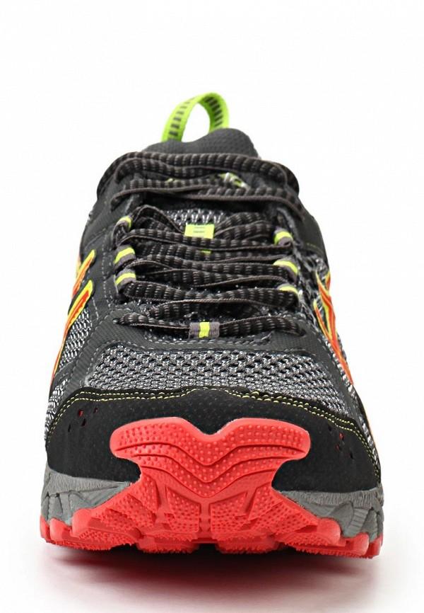 Мужские кроссовки Asics (Асикс) T3K3N: изображение 6