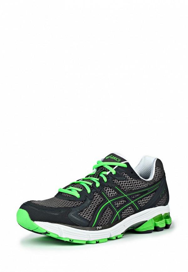 Мужские кроссовки Asics (Асикс) T206N/7574: изображение 1