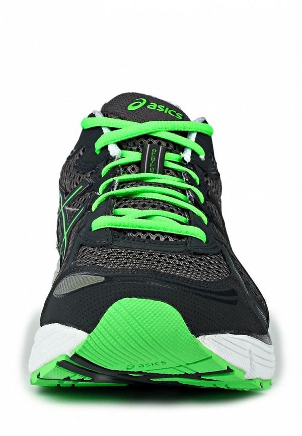 Мужские кроссовки Asics (Асикс) T206N/7574: изображение 3