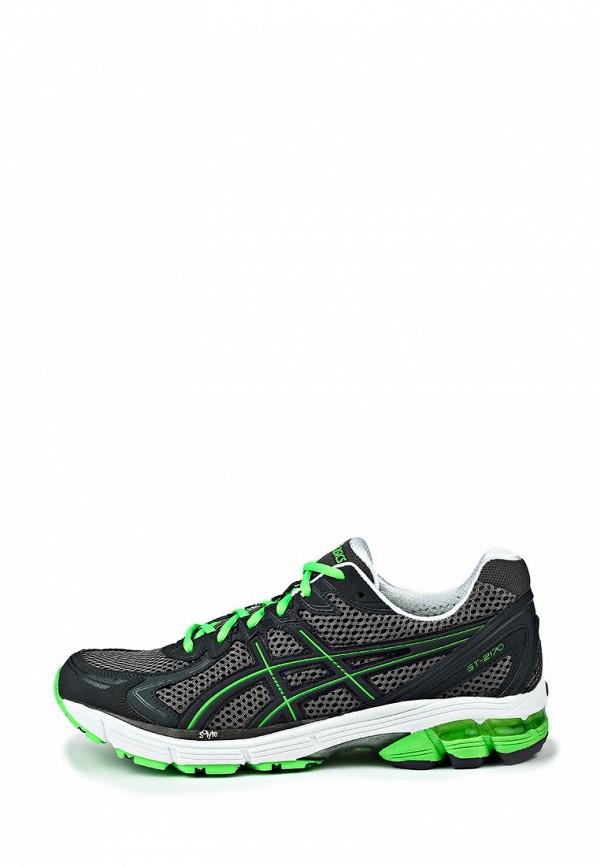 Мужские кроссовки Asics (Асикс) T206N/7574: изображение 4