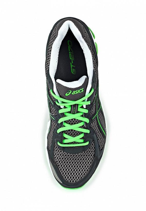 Мужские кроссовки Asics (Асикс) T206N/7574: изображение 6