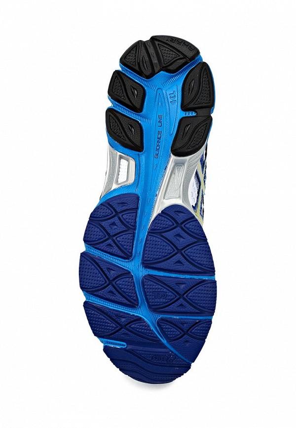 Мужские кроссовки Asics (Асикс) T439N: изображение 3