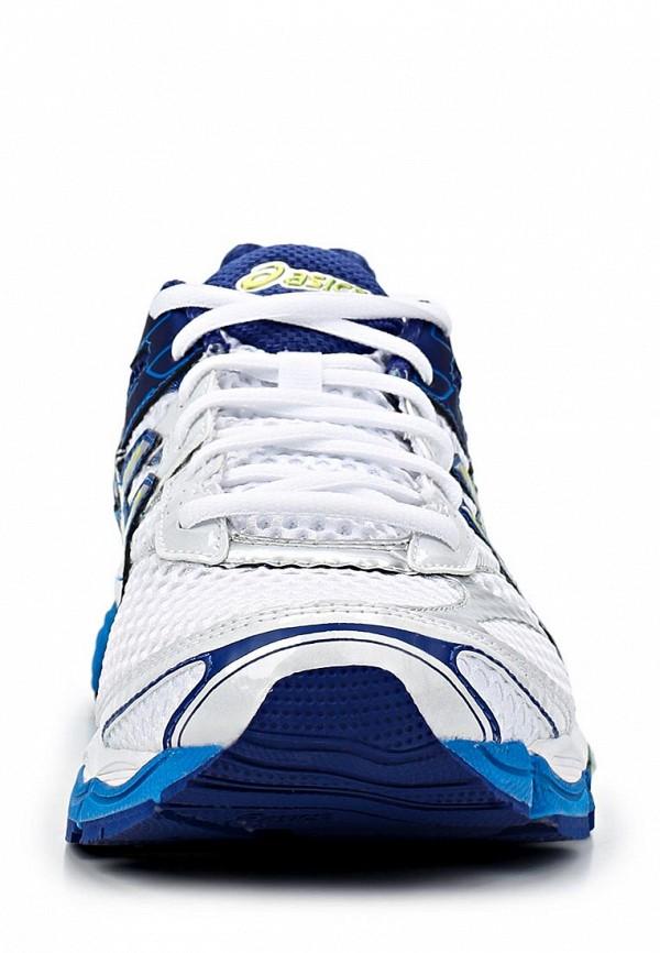 Мужские кроссовки Asics (Асикс) T439N: изображение 5