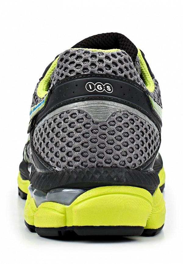 Мужские кроссовки Asics (Асикс) T4B0N: изображение 3
