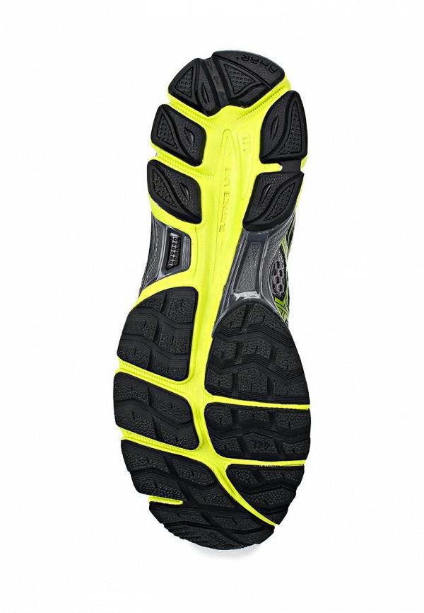 Мужские кроссовки Asics (Асикс) T4B0N: изображение 4