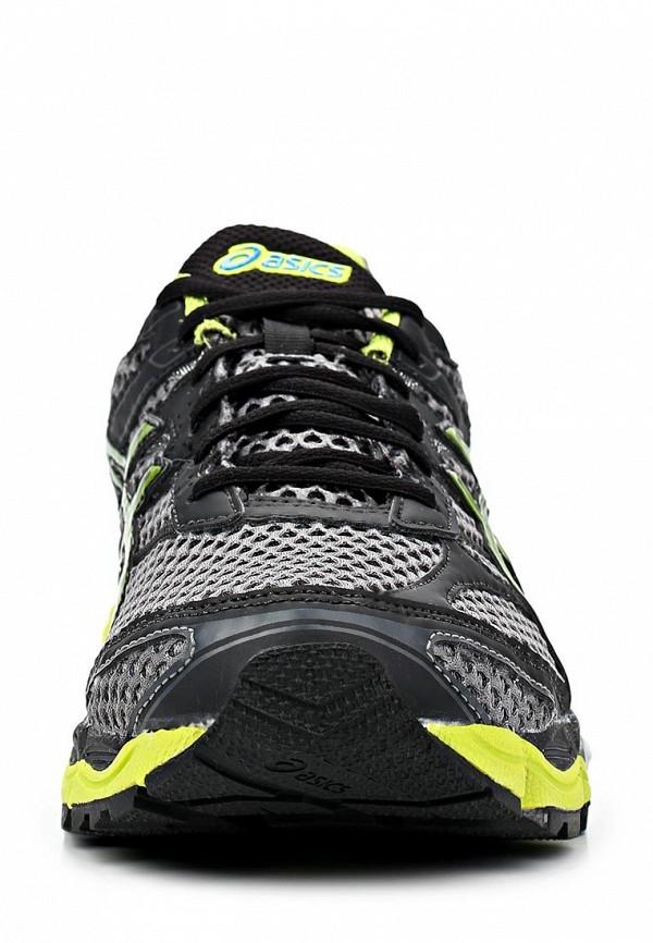 Мужские кроссовки Asics (Асикс) T4B0N: изображение 6