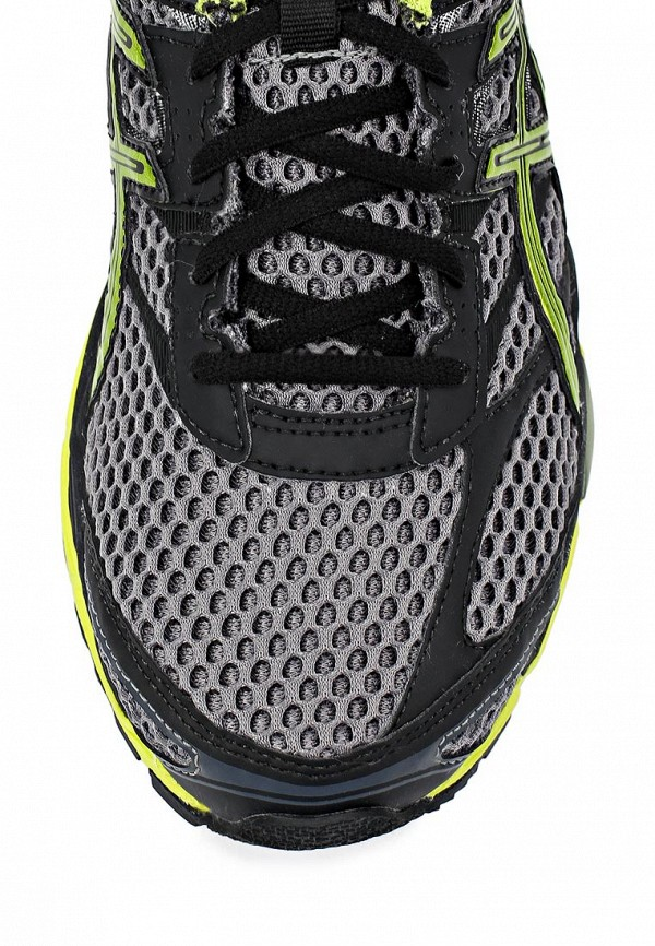 Мужские кроссовки Asics (Асикс) T4B0N: изображение 10