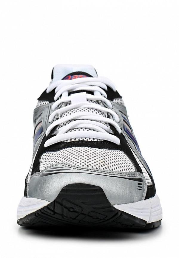 Мужские кроссовки Asics (Асикс) T3H1N: изображение 5