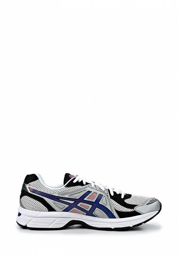 Мужские кроссовки Asics (Асикс) T3H1N: изображение 7