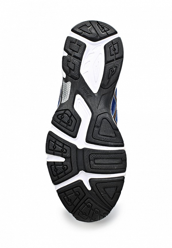 Мужские кроссовки Asics (Асикс) T3H1N: изображение 3