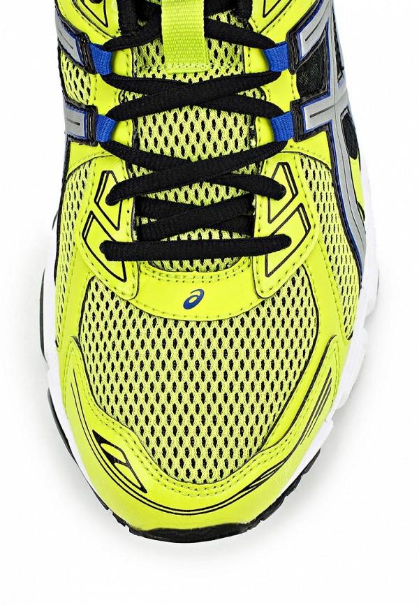 Мужские кроссовки Asics (Асикс) T427N: изображение 9