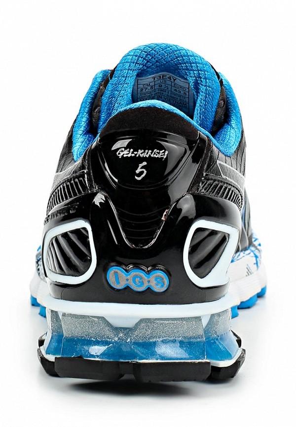 Мужские кроссовки Asics (Асикс) T3E4Y: изображение 3
