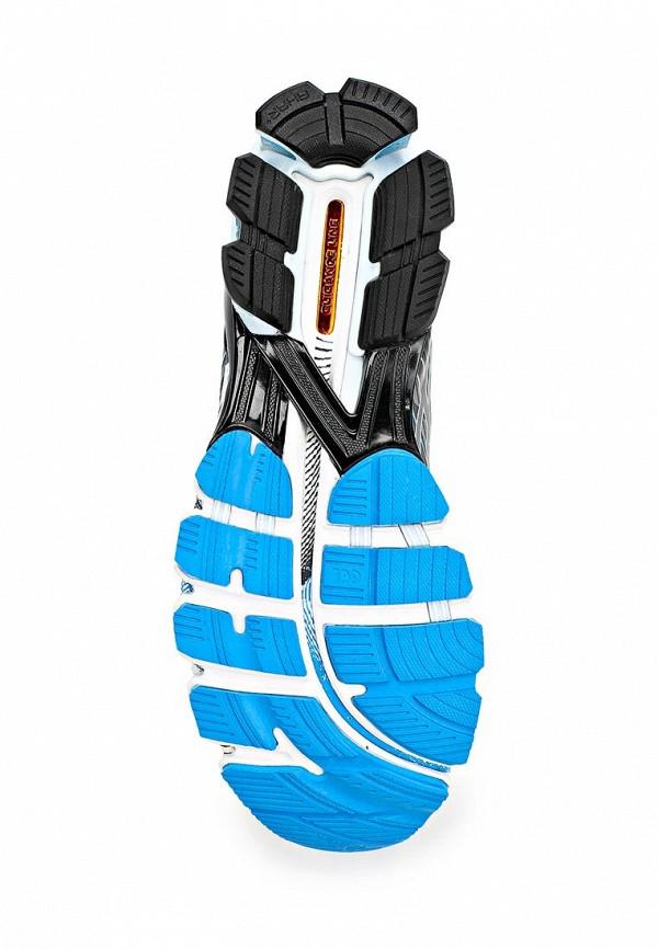 Мужские кроссовки Asics (Асикс) T3E4Y: изображение 4