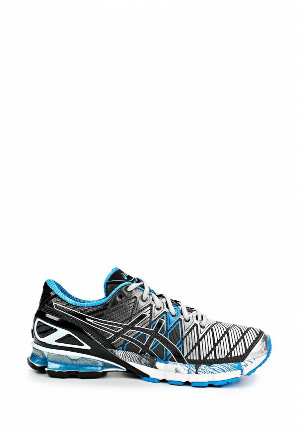Мужские кроссовки Asics (Асикс) T3E4Y: изображение 8
