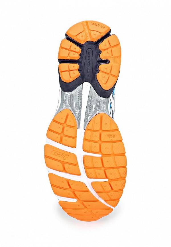 Мужские кроссовки Asics (Асикс) T4A3N: изображение 3
