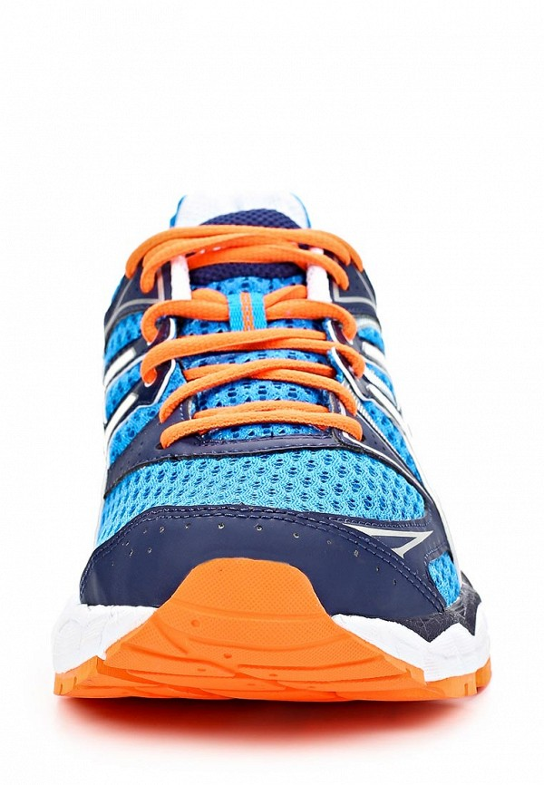 Мужские кроссовки Asics (Асикс) T4A3N: изображение 5