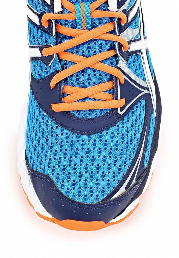 Мужские кроссовки Asics (Асикс) T4A3N: изображение 9