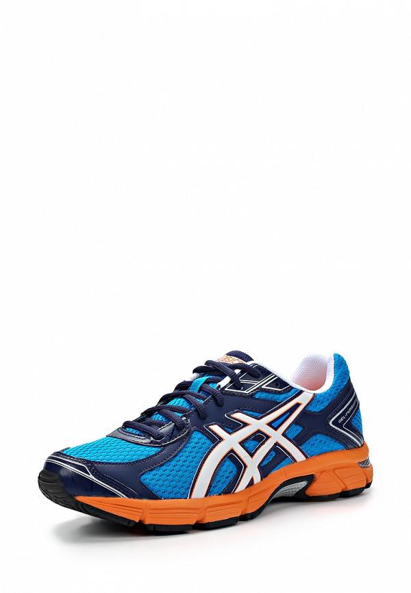 Мужские кроссовки Asics (Асикс) T4C4N: изображение 1