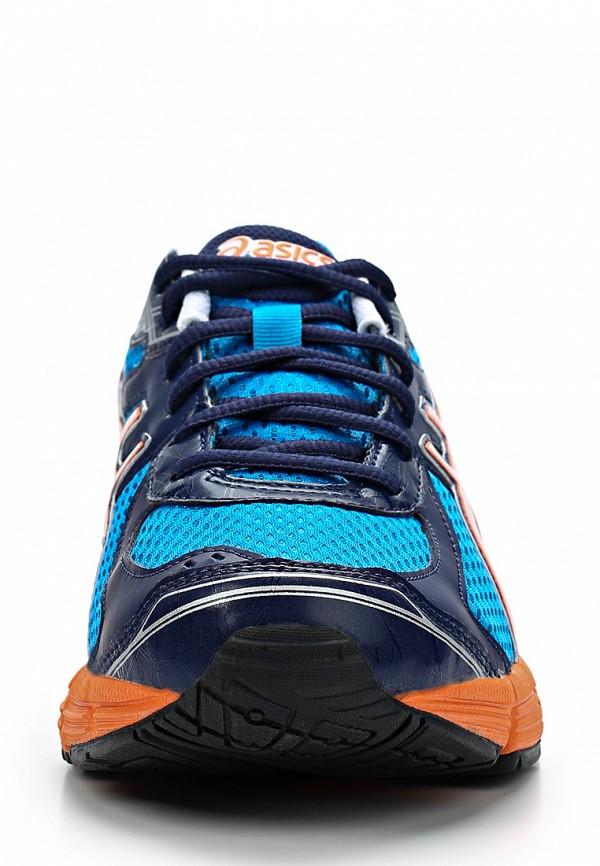 Мужские кроссовки Asics (Асикс) T4C4N: изображение 5
