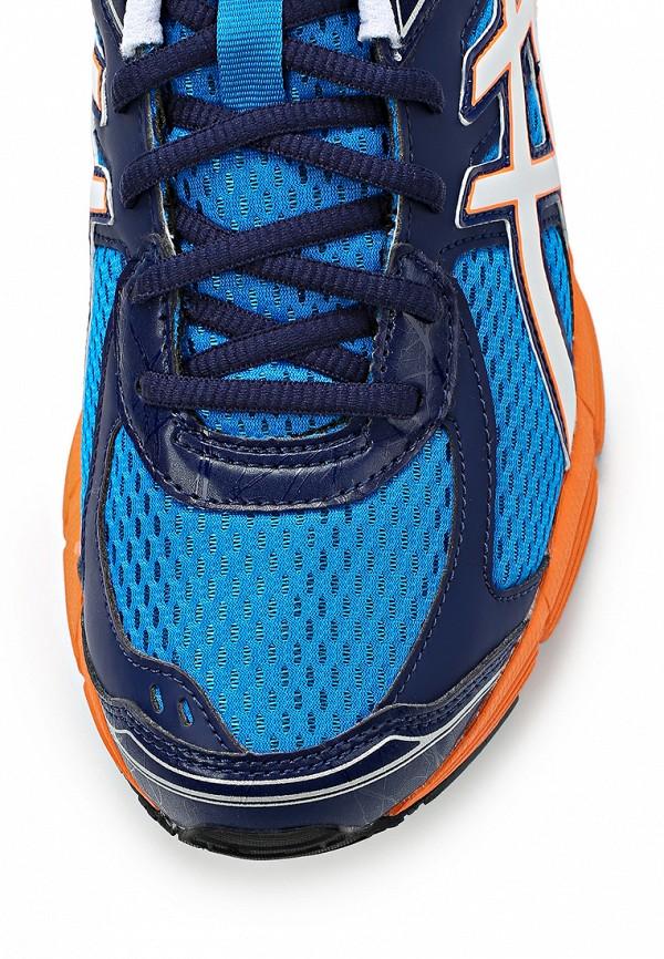 Мужские кроссовки Asics (Асикс) T4C4N: изображение 9
