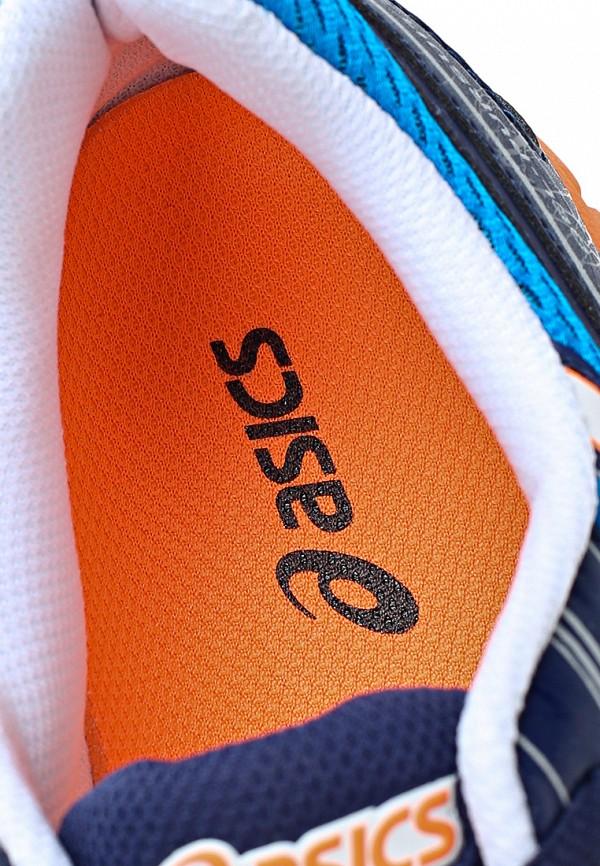 Мужские кроссовки Asics (Асикс) T4C4N: изображение 11