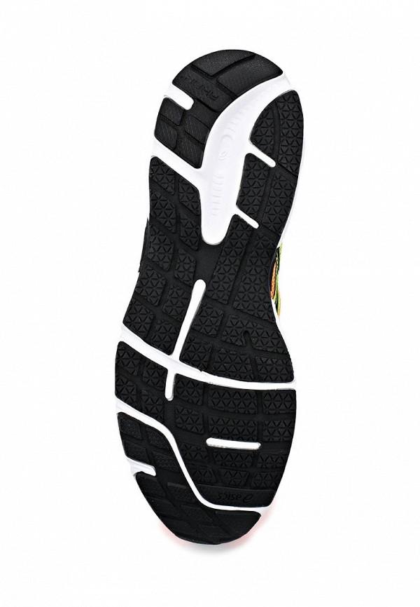 Мужские кроссовки Asics (Асикс) T4D1N: изображение 3