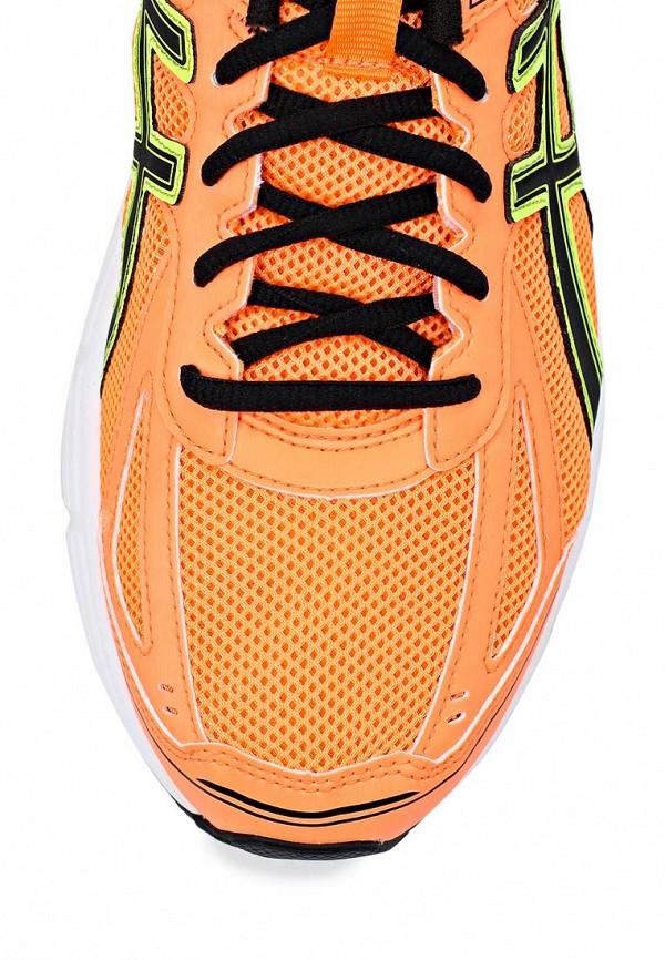 Мужские кроссовки Asics (Асикс) T4D1N: изображение 9