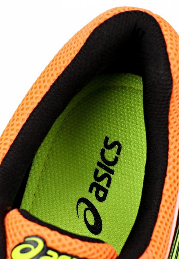 Мужские кроссовки Asics (Асикс) T4D1N: изображение 11