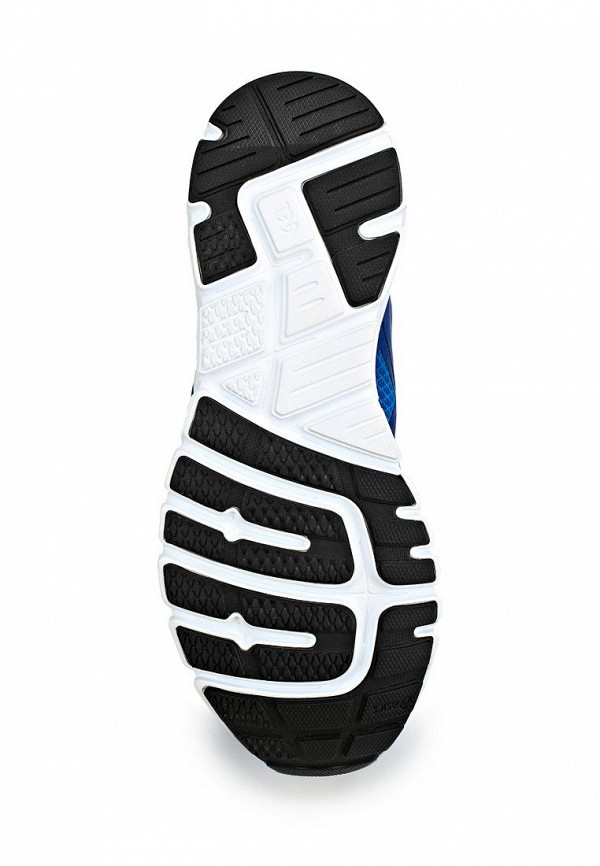 Мужские кроссовки Asics (Асикс) T4D3N: изображение 3
