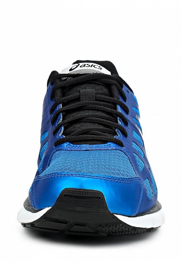 Мужские кроссовки Asics (Асикс) T4D3N: изображение 5