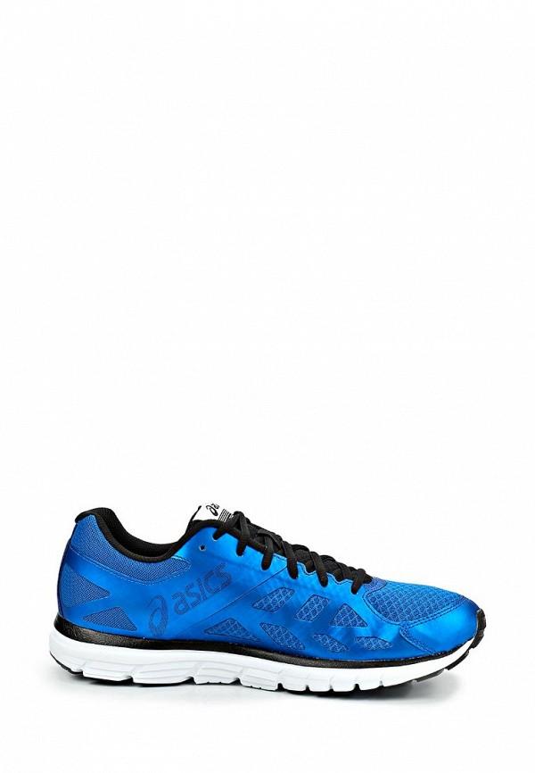 Мужские кроссовки Asics (Асикс) T4D3N: изображение 7