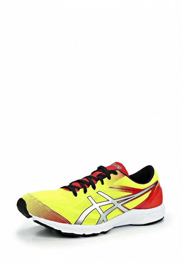 Мужские кроссовки Asics (Асикс) G401N: изображение 1
