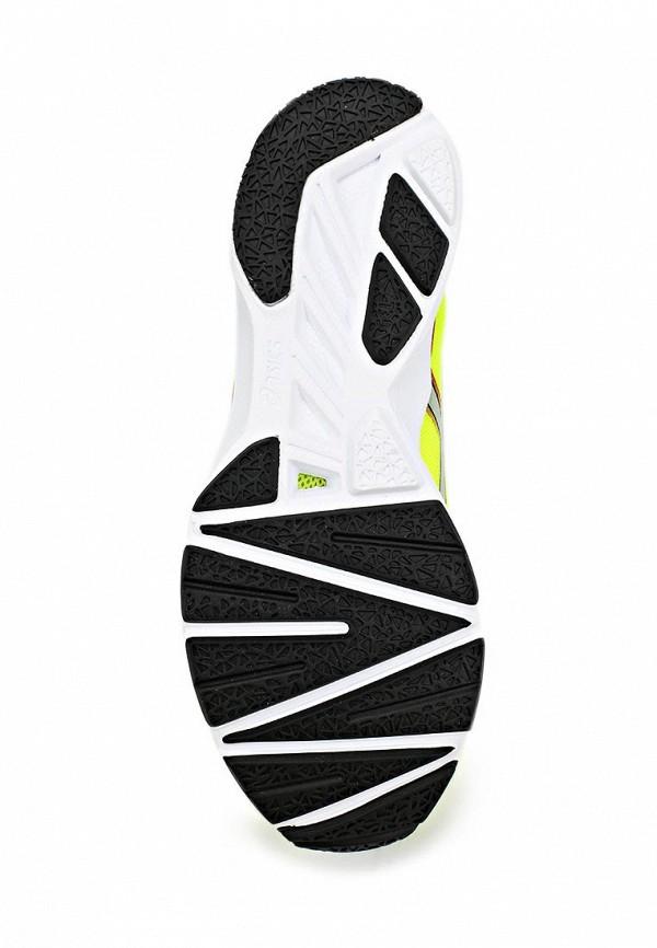 Мужские кроссовки Asics (Асикс) G401N: изображение 3
