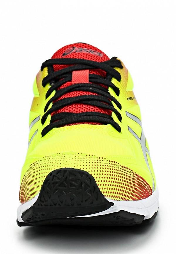 Мужские кроссовки Asics (Асикс) G401N: изображение 5